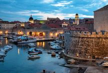 Croatian Charm & The Best Places to Stay