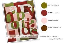 Color Me Inspired II / by Kay Demonbren