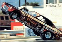 Dragracing & other cars/trucks
