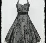 Naisten mekkoja