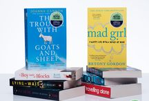 Richard and Judy Spring Book Club 2017 / The Richard and Judy Book Club is back and we can't wait to hear what you all think about these fantastic titles! We'll have preview chapters, exclusive interviews, podcasts and bonus content from the authors for you to get stuck into!
