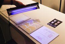 Solar / 弊社の「ソーラー印刷技術」の採用事例もふくめて 他、おもしろい使用事例を紹介しております。