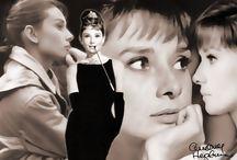 Heavenly Ms Hepburn / by Joann Thompson
