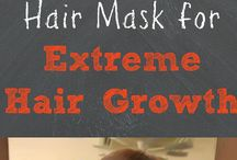 Włosy/Hair