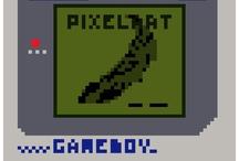 Pixelart groß