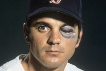 Baseball / by Peggy Harrill