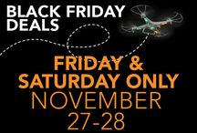 Black Friday at Nerds On Call and Facet