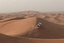 Dubai Desert Safari / by Jamal Panhwar