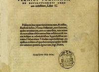 Dzieła Kopernika / Dzieła wielkiego astronoma
