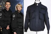 Stargate uniforms