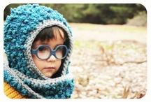 Tejido niños tricot palillos