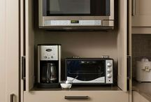 Home - Small Spaces / How to maximize your space. / by DJ Loverock