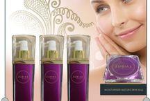 Zubias Skin care / Zubias signature skin care range