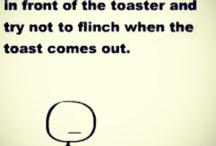 Funny! / by Brittney Beard