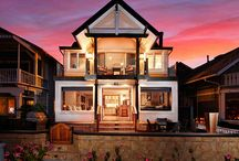 future dream home? / by Jenessa Hatch
