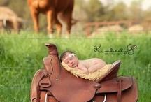 Children/Baby Portrait Ideas