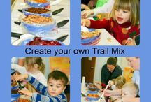 momstown Jr Chef Program / momstown kids get busy in the kitchen creating their own mini meals! Come and learn fun new ways to create your child's favourite snacks and meals  in this hands-on program.
