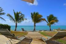 Villa de la Plage luxe Guadeloupe 12 personnes / Vacances de luxe en Guadeloupe