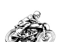 Motorcycles