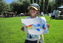 Bear River Celebration and Free Fishing Day / Annual event held the first Saturday in June: Learn to fish and learn about water conservation at Logan's Willow Park West.