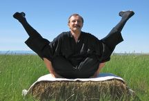 Paulie Zink / Things about Paulie Zink, Founder of Yin Yoga