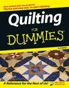 For Dummies Quilting / by Tiffany Winner