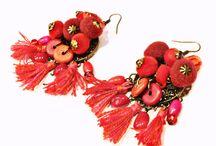 Kolczyki Earrings