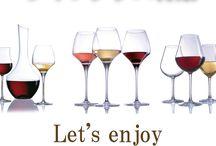 .:*゚..:。:. ワイングラス特集 .:*゚:.。:. / .:*゚..:。:. ワイングラス・シャンパングラス特集 .:*゚:.。:.   ボジョレーヌーボーがいよいよ解禁☆彡  素敵なグラスで美味しい時間を過ごしたいですね♡.。*゚+  ワインにぴったりな素敵なワイングラス、シャンパングラスなどをラインナップしてみました♪  http://www.rakuten.ne.jp/gold/cosmo-style/c/0000000152/wineglass.html (●´∀`)ノ*YY*\*(´∀` ).:*゜