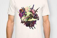 T-shirt / Fashion