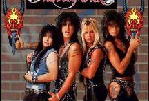 MOTLEY CRUE / the band,  songs, Lyrics, videos, concert info, photos and posters  / by Brenda Blakely