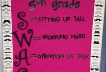 5Th Grade Classroom Themes