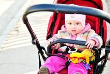 Baby Stroller / All you need to know about buying a baby stroller