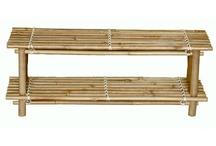 Bamboo / by Jodie Dahlen