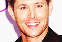 ackles smile / we love his, smile