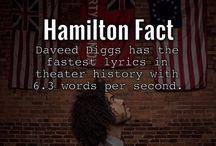 Ham facts