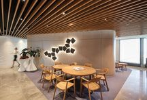 Seehosu Projects / International interiors projects feating Seehosu products