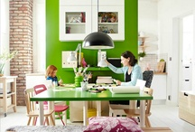 Dining room | Style / Ideas for the dining room