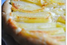 tatin aux pommes de terre