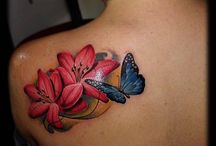 Designs de tatouage