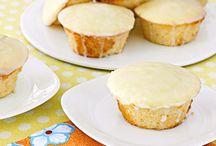Food - Cupcakespiration