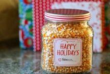 Presents/Geschenke
