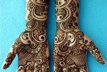 fellow henna artists