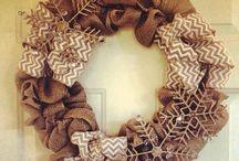 Wreaths / by Karen Jackson