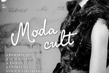 Style Magazine / Revista do shopping Frei Caneca