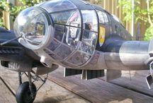 Modelismo aviones