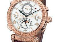 Montres - Watches