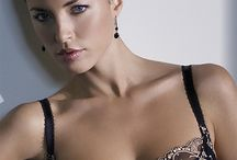 Beautiful Bras / Bra's are not just form. They can be sexy and alluring too.