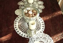 Victorian decor / by Debra Quartermain