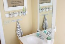 Bathroom / by Jodi Johnston