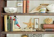 On The Shelf / by Adrienne Stamback